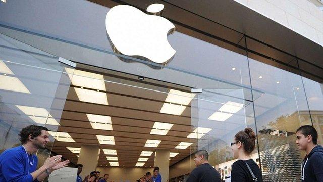 Apple заплатить понад $234 млн за порушення патенту