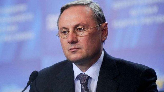 Шокін анонсував передачу в суд справи проти екс-регіонала Єфремова