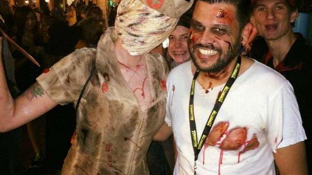У США сталася стрілянина на фестивалі зомбі