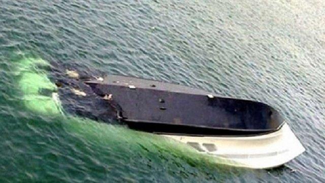 Рятувальники шукають ще одного пасажира затонулого катера «Іволга»