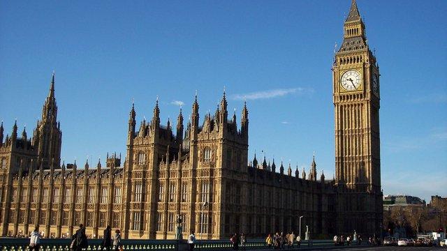 Лондонський годинник Біг-Бен зупинять на чотири місяці для капітального ремонту