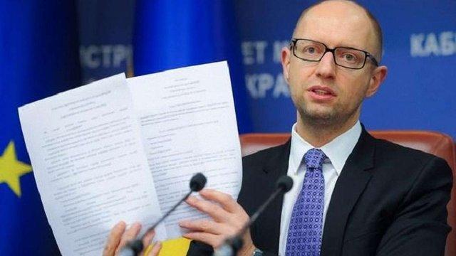 Під дулами російських автоматів виборів на Донбасі ніхто проводити не буде, - Яценюк