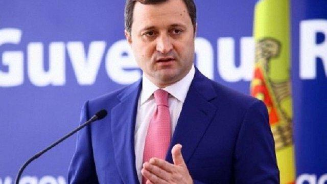 Екс-прем'єра Молдови, якого звинувачують в хабарництві, арештували на 30 днів