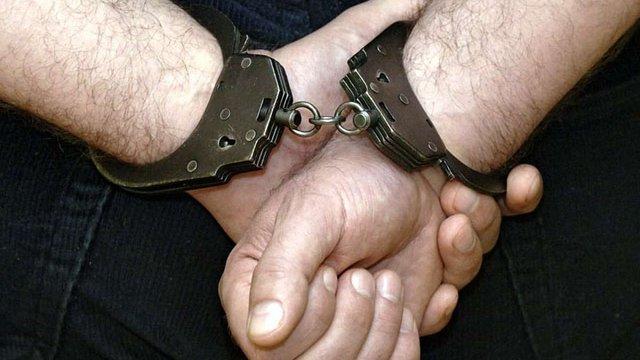 Львівські поліцейські затримали турка, який обікрав один із хостелів міста