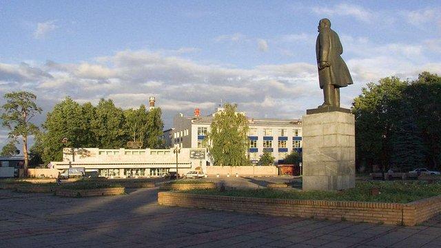 Бізнесмен розстріляв чиновників у Московській області