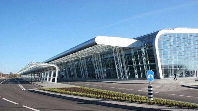 На посаду директора аеропорту «Львів» уже втретє оголосили конкурс