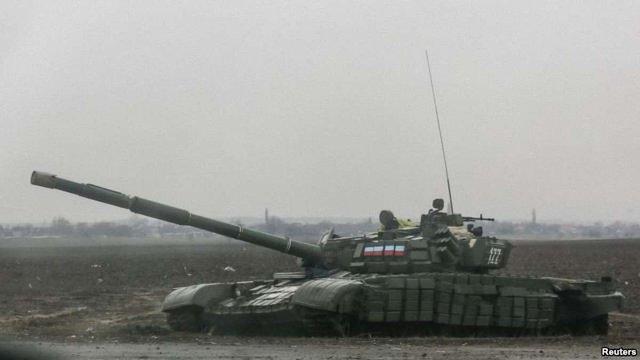 Спостерігачі ОБСЄ розповіли, де бойовики тримають важке озброєння, яке мали б відвести