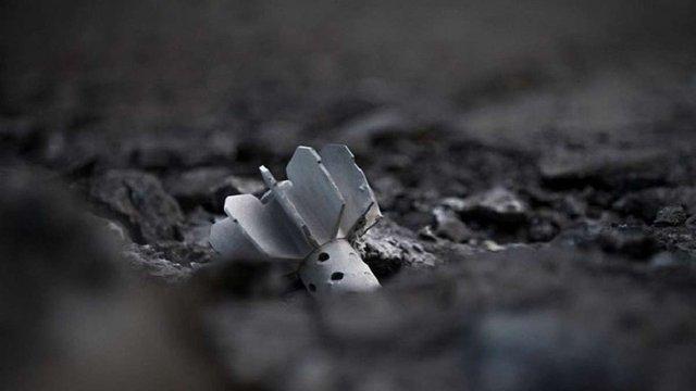 При розмінуванні в зоні АТО загинули бойовики, а не бійці ЗСУ, - Міноборони