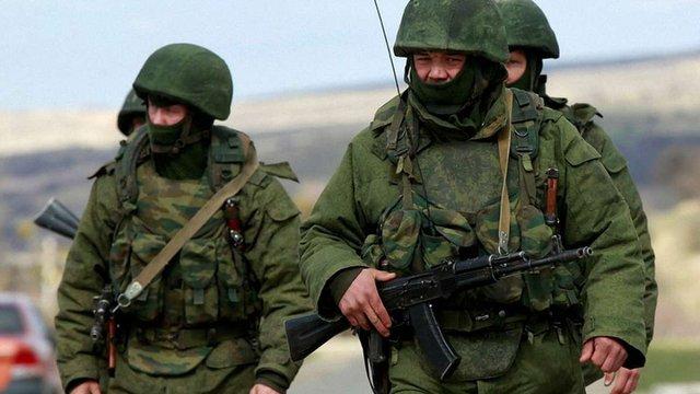 У Росії за злочини середньої тяжкості пропонують відправляти в армію