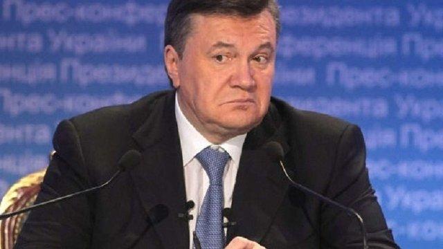 Янукович особисто віддавав наказ стріляти в активістів Майдану, - ГПУ