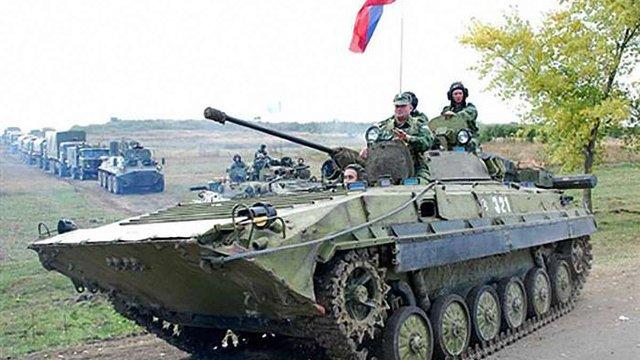 Оборонний бюджет Росії в 2016 році може перевищити український у 12 разів