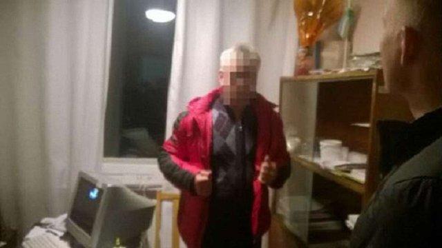 СБУ затримала на хабарі голову ТВК на Чернігівщині
