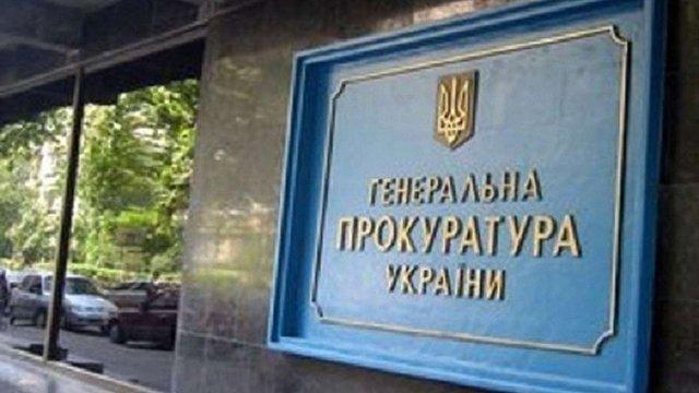«Діамантовому прокурору» Корнійцю оголосили нову підозру