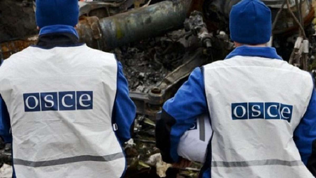 ОБСЄ не має мандата для спостереження за можливими виборами на окупованому Донбасі