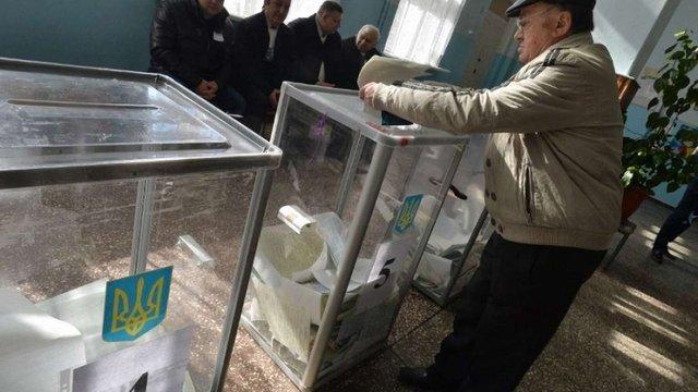 Голосувати на місцевих виборах збираються 74% українців