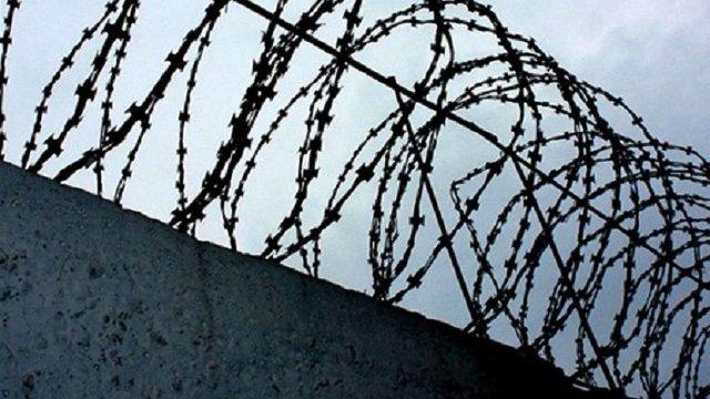 У тюрмах окупованого Донбасу утримують 13,5 тис. в'язнів