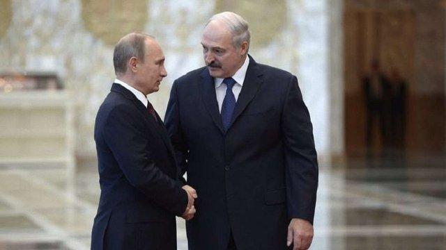 ЗМІ: Росія і Білорусь створять свій аналог НАТО