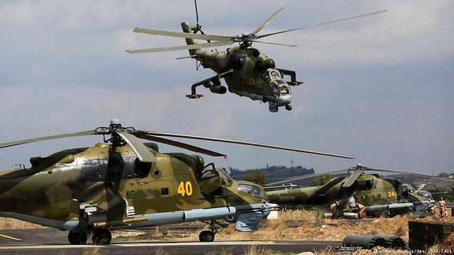 Росія щоденно витрачає на війну в Сирії до $4 млн - британські аналітики