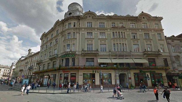Суд зобов'язав ТзОВ «Касандра» звільнити орендоване приміщення в центрі Львова