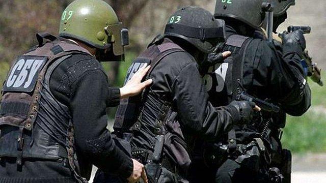 СБУ затримала бойовика «ДНР», який обстрілював спостерігачів ОБСЄ