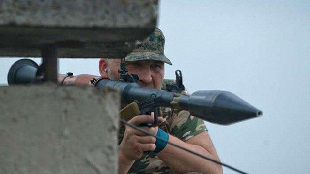 Бойовики відновили обстріли позицій сил АТО на Донеччині