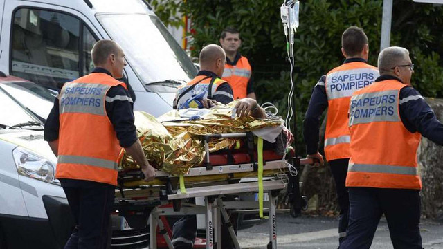 Найбільша за 33 роки автокатастрофа у Франції