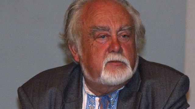 Помер відомий львівський письменник Роман Лубківський