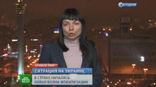 Автором фільму ZIK'у про Садового виявилась скандальна журналістка НТВ