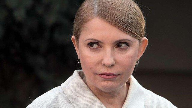 Порошенко відповів на петицію про призначення Тимошенко послом в Гондурасі