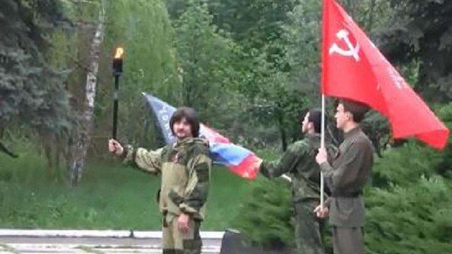 На Київщині затримали секретаря сепаратистської організації «Молодая республіка»