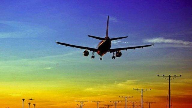 Росія попросила Україну не вводити заборону на авіасполучення