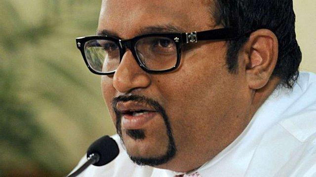 Віце-президента Мальдів заарештували за підозрою у замаху на президента