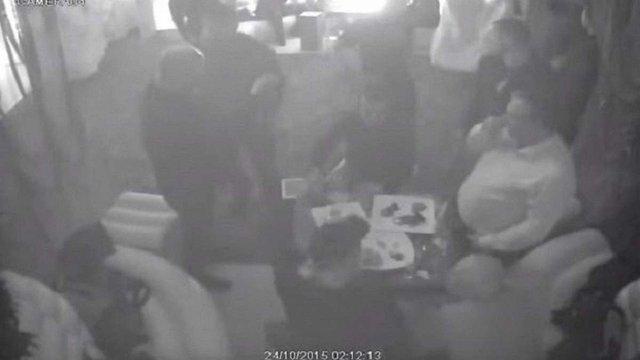 У мережі з'явилося відео бійки за участі нардепа у Хмельницькому