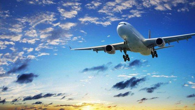 Україна і Росія припинили авіасполучення