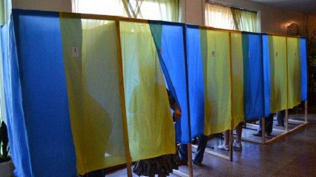 У Красноармійську не відкрилися виборчі дільниці