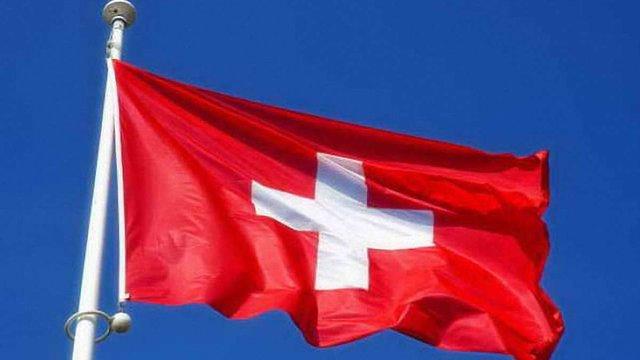 Швейцарія відправила на Донбас гуманітарну допомогу