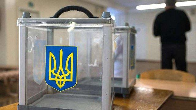 КВУ: На одній з дільниць Чернігівщини відсутні бюлетені