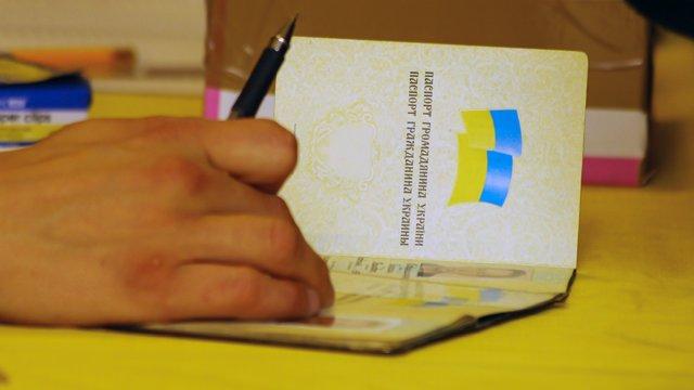 У Львові виборець прийшов до голови ДВК і пропонував продати голос