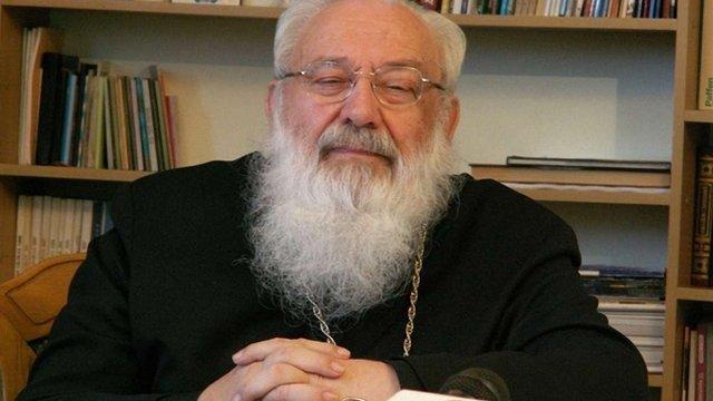 ЦВК пояснила, чому кардинал Гузар не зміг проголосувати у Києві