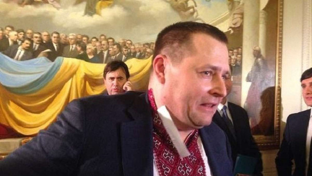 За посаду мера Дніпропетровська у другому турі боротимуться Філатов та Вілкул, - екзит-пол