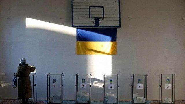 На місцевих виборах зафіксовано 1052 порушення, - «ОПОРА»