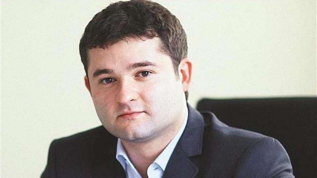 Син Балоги стане мером Мукачеве