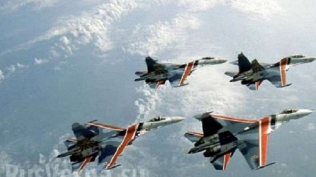 Через операцію в Сирії російські заводи зі збірки ракет перейшли на роботу в три зміни