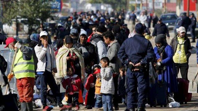 ЄС ухвалив план по боротьбі з потоками біженців через Балкани