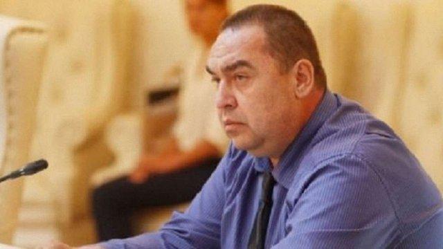 Українській стороні нема чого робити на наших виборах, - лідер «ЛНР» Плотницький