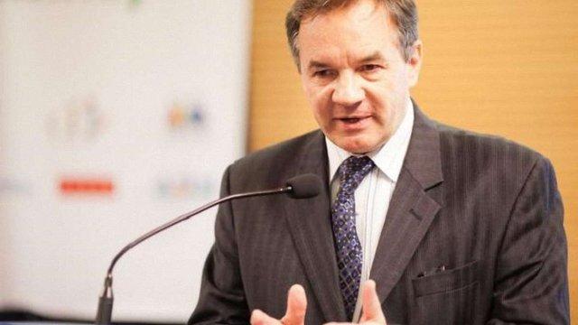 На виборах мера Глухова перемагає нащадок давньої династії українських промисловців Терещенків