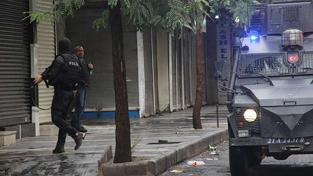 Внаслідок зіткнення у Туреччині між бойовиками ІДІЛ та поліцією загинуло 9 осіб
