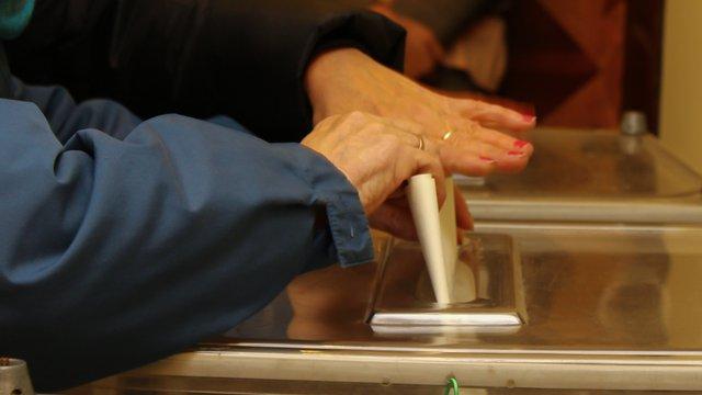 КВУ радить перенести вибори в Маріуполі на 2016 рік