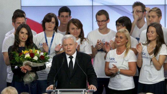 ПіС може здобути одноосібну більшість в Сеймі Польщі