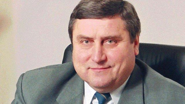 Мером Стрия вшосте став Роман Шрамов'ят